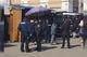 В Днепре полиция проводит рейд по «Озерке»: что происходит