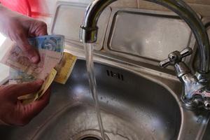 Зимние тарифы: в Украине повысились цены на воду