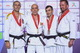 Александр Венгер из Павлограда стал серебряным призёром чемпионата мира по дзюдо среди ветеранов