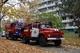 В Днепре ликвидирован пожар в гериатрическом пансионате: 30 пациентов выведены на свежий воздух