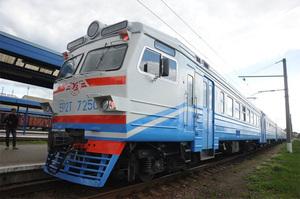 Для Днепропетровской и Запорожской областей планируют закупить новые электрички