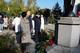В Днепре почтили память погибших во время трагедии на улице Мандрыковской