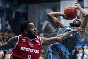 Суперлига: БК «Днепр» терпит первое поражение в чемпионате