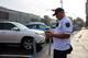 Инспекция по парковкам: 40 тысяч штрафов на 5,4 млн гривен
