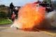 Укротители огня: команда Приднепровской ТЭС завоевала первенство среди пожарных подразделений ДТЭК Энерго