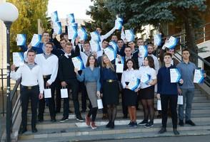 Завершился молодежный проект «Морское дело 2019»: победители едут в Нидерланды