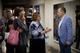 Беседы с Геннадием Гуфманом: О выборах, обязательствах и планах