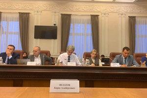 Борис Филатов присоединился к правительственным консультациям по Госбюджету-2020 и завершению реформы децентрализации