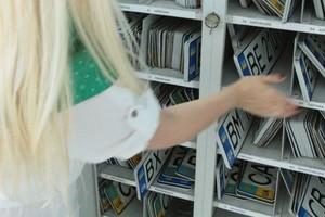 В Кабмине хотят разрешить украинцам заказывать автономера через интернет