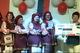 Коллективы из Днепропетровщины представили за рубежом казацкие песни