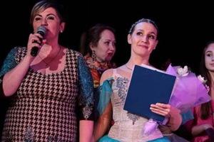 В Днепре просят спасти театр для особенных детей