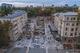 Реконструкция продолжается: как в Днепре выглядит улица Яворницкого