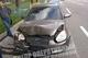 В Днепре водитель Нyundai потеряла сознание за рулем и врезалась в Mitsubishi