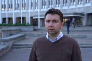 Благодаря системной работе власти Днепра в общежитии на Каспийской, 16 появился свет