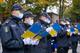 В День защитника Украины курсанты торжественно присягнули на верность украинскому народу