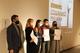 Награждение победителей городского конкурса соцрекламы «Крик»: что представили участники
