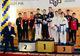 Каратисты из Днепра и Никополя стали призерами чемпионата Украины