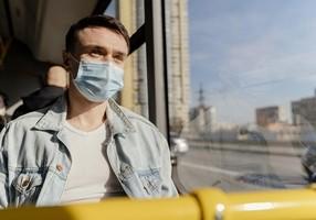 В городской транспорт Днепра – только с КОВИД-сертификатом