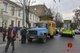 В Днепре на проспекте Яворницкого остановилось движение электротранспорта: причина