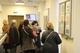 В Днепре вакцинированные слушатели Университета третьего возраста посетили выставочный центр нумизматики и филателии