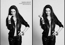 мария чайковская фото