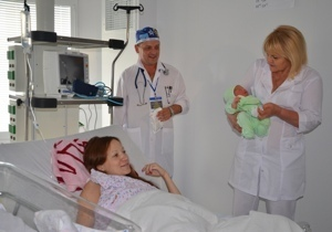 рассказы о родах в железнодорожной больнице днепропетровска