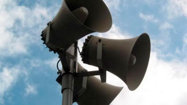 ВКраснодаре проверят систему средств оповещения населения