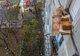 На Малиновского балкон обвалился вместе с мужчиной: пострадавший в коме