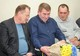 Колосистой нивы и богатых урожаев: аграриев Днепропетровщины поздравили с профессиональным праздником