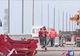 Остался всего месяц до объявленной даты открытия Нового моста