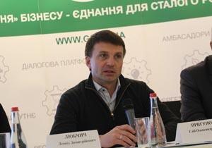 Глеб Пригунов: «Зеленая экономика - это реальные действия, а не пустые высказывания»