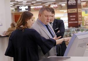 В Днепре в центре предоставления административных услуг «Левобережный» ввели новые современные услуги