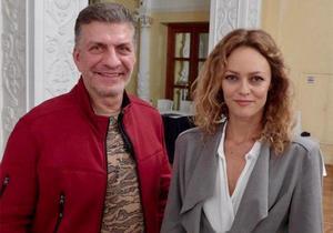 Фильм, снятый в Днепре с Ванессой Паради, выдвинут на Оскар