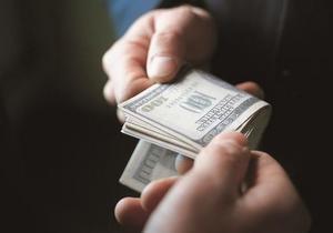 Коррупция в Украине: социологи рассказали о важной проблеме