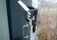 Патрульные задержали мужчину, укравшего  интернет-оборудование