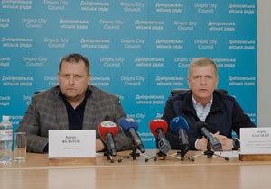 Борис Филатов: «Чтобы поддержать первичную медицину Днепра, мы повысим доходы врачей»