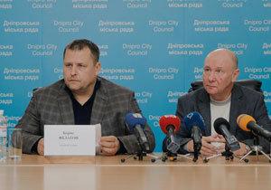 Памяти Бориса Брагинского: В Днепре основали Всеукраинский конкурс журналистов и блогеров