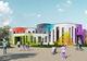В Романково строят детский сад по европейскому образцу