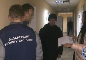 На Днепропетровщине госисполнители требовали за закрытие производства 10 тысяч гривен