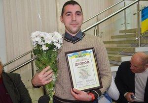 У Дніпропетровській ОДА привітали аграріїв з професійним святом