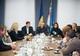 Члены Нацсовета Украины по вопросам телевидения и радиовещания провели в Днепре выездное заседание с компаниями и провайдерами области