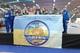 Спортсмены из Днепропетровщины завоевали 17 золотых медалей на Чемпионате мира по кикбоксингу