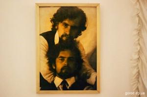 В Худмузее выставка живописи художников близнецов