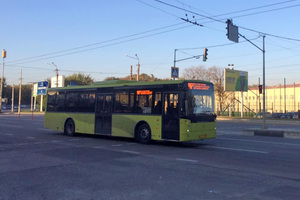 Какие перемены ждет городской транспорт Днепра?