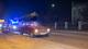 В Днепре напротив школы ВАЗ сбил мужчину: от удара пострадавший залетел в салон автомобиля