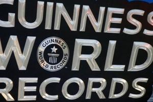 В книгу рекордов Гиннеса вошло 52 украинца
