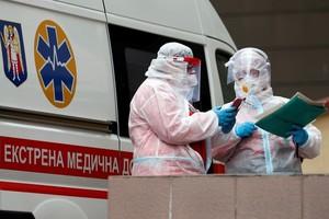 Что, кроме коронавируса? В Украину идут четыре гриппа-мутанта