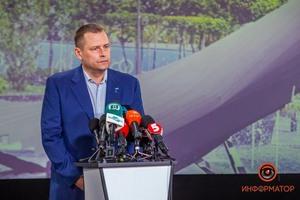 «У меня почти 80 процентов», — Борис Филатов подвел итоги выборов мэра Днепра