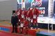 Спортсмен из Кривого Рога стал чемпионом мира по самбо