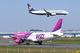 Крупнейшие европейские лоукостеры Wizz Air и Ryanair отменили рейсы из Украины